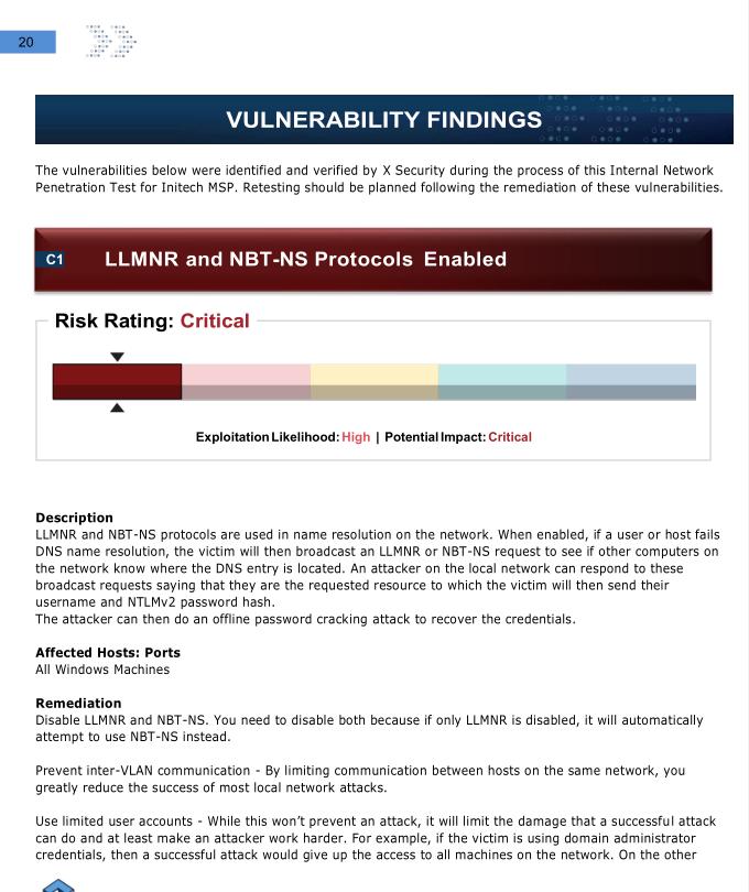 X-Vulnerability-finding